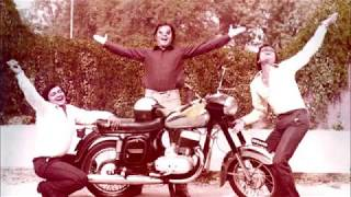 Shailendra-Hariharan-Anand_Pyar Lagavat (Chashme