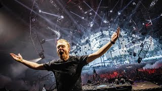 Armin van Buuren live at Ultra Music Festival Miami 2018 (ASOT Stage)