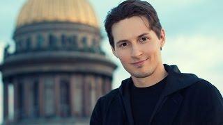 Павел Дуров о России, Украине и ЕС