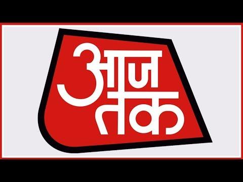 Aaj Tak LIVE TV