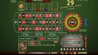 Лудовод в казино Риобет или как обыграть рулетку