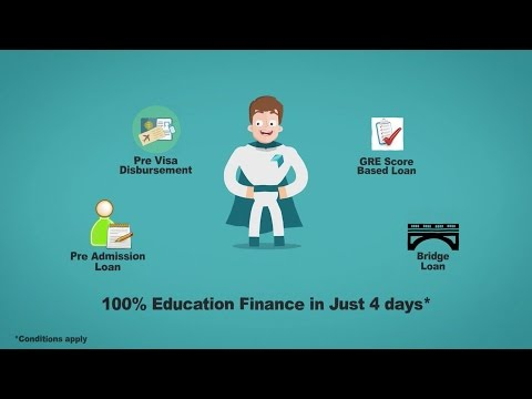 Education Finance in 4 days