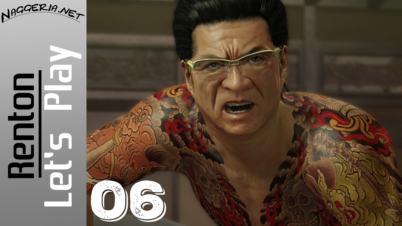 Yakuza Zero – Part 6: Dojima HQ