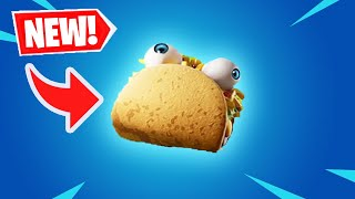 how the fortnite taco saved my life.. (emotional)