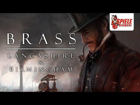 Spieletrailer Brass: Birmingham - Vorschaubild