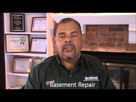 Consultant, Doug Wooten discusses crawl space & foundation repair