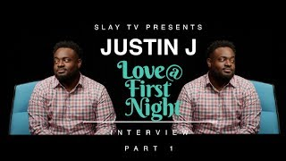 Justin J Interviews the Cast of