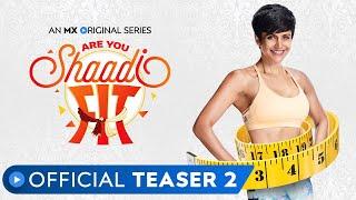Shaadi Fit Trailer