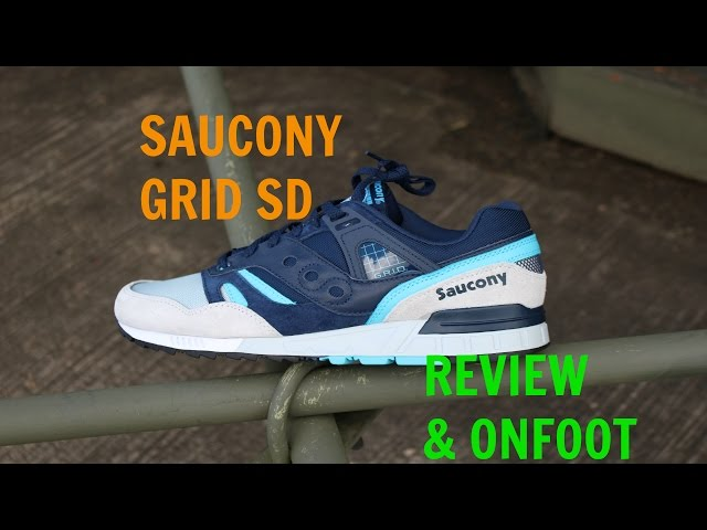 1105bb3c 11 Reasons to/NOT to Buy Saucony Grid SD (Jul 2019) | RunRepeat