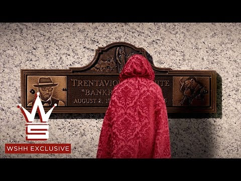 "Bankroll Fresh ""Mind, Body & Soul"" (Official Music Video - WSHH Exclusive)"