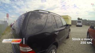 preview picture of video 'AUTO REAL KOWALCZYK: Mercedes ML'