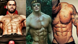 Top 10 Hottest Male Fitness Model In The World.