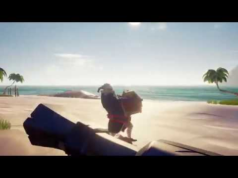 Видео № 0 из игры Sea of Thieves [Xbox One]