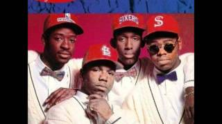 Boyz II Men - In The Still Of The Night (I'll Remember) [Cover of Five Satins]