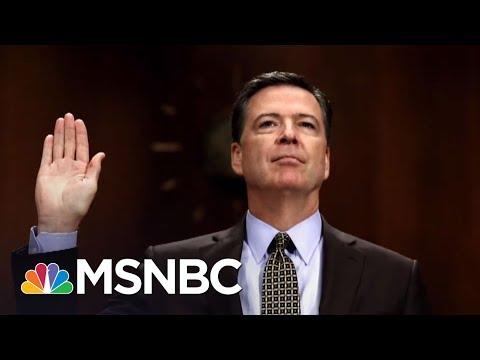 The Comey Show | MSNBC