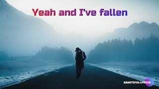 Gert Taberner   Fallen (Lyrics)