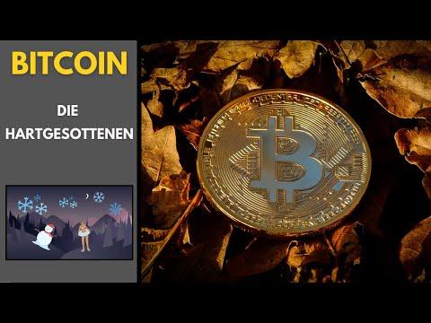 Bitcoin rinkos dangtelio moneta