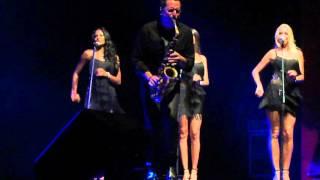 Careless Whisper - Julio Iglesias en concierto