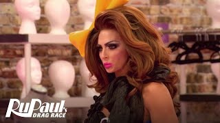 Reading Challenge Extras | RuPaul's Drag Race All Stars (Season 2) | Logo