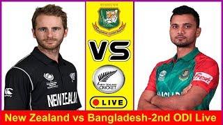live cricket match today bangladesh vs new zealand btv - TH-Clip