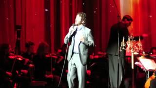 Josh Groban Old Devil Moon San Francisco CA 11/3/15