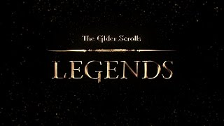 The Elder Scrolls: Legends – E3 2015 Teaser-Trailer