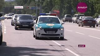 Рынок автострахования в Казахстане готовится к большим переменам (25.07.17)