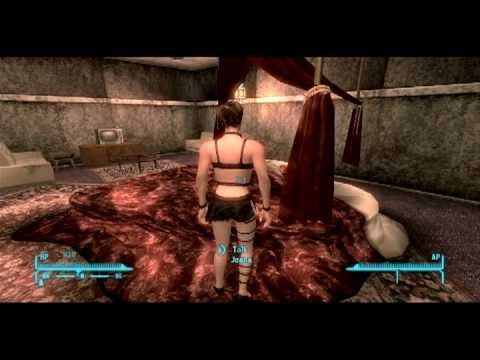 With you Fallout new vegas sex mod