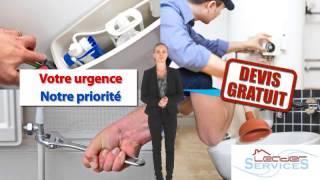 preview picture of video 'dépannage plomberie Saint Maur des fossés'