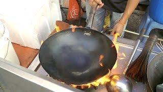 PROFESSIONAL CHICKEN FRIED RICE - STREET FOOOD