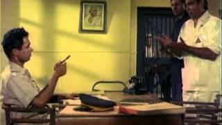 Movie Scenes <b>Aag Aur Daag</b>  Chamiya Chamiya Kahan