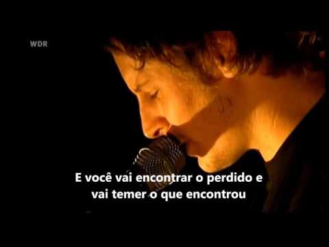 Ben howard - Oats In The Water - Legenda/Tradução - LIVE BR