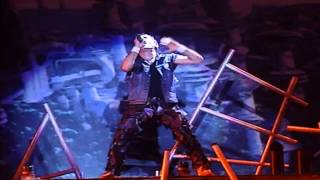 16. Iron Maiden   Rock In Rio III   Hallowed Be Thy Name