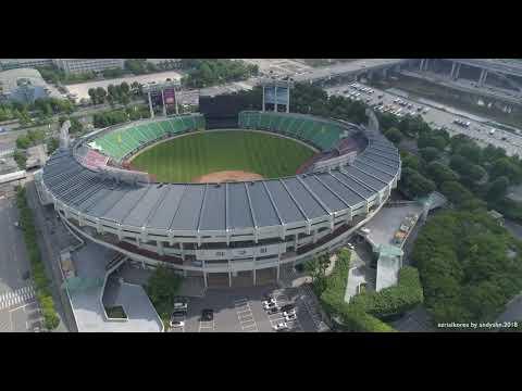 mp4 Seoul Olympic Stadium, download Seoul Olympic Stadium video klip Seoul Olympic Stadium