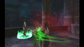 """Primal (PS2) Music Video - """"Suffering You"""" - 16 Volt"""