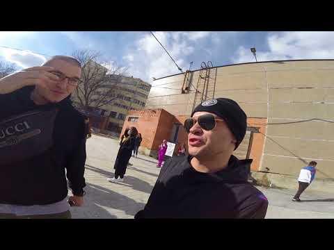 """Михась - съемки клипа Artik & Asti """"Зачем я тебе?!"""" (выпуск 8)"""