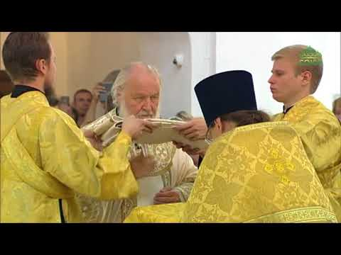 Церкви новомосковска украина