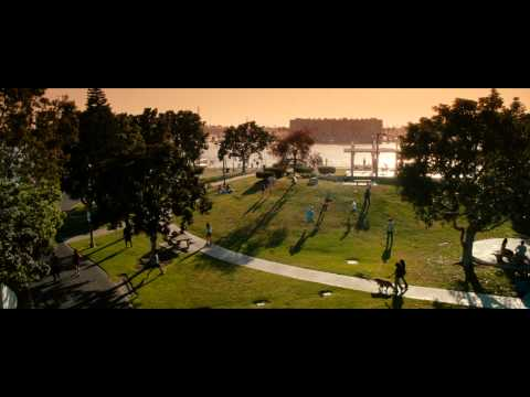 No Strings Attached - Trailer