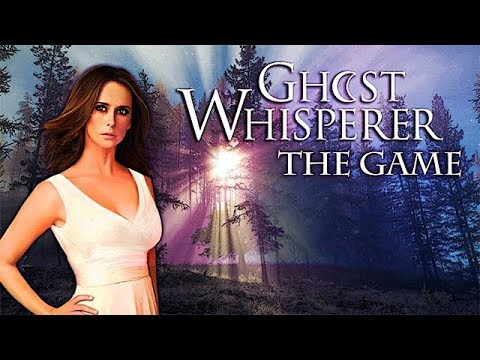 The erotic ghost whisperer rapidshare seems