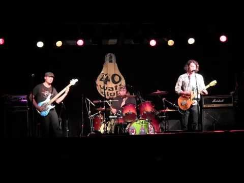 All Wrong - Cameras, Guns, & Radios - Live at the 40 Watt Club in Athens, GA