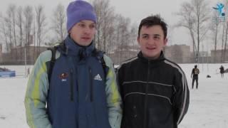 Денис СЕРГЕЕВ, Даниил ЛЕБЕДЕВ - Империал (Лесгафта)