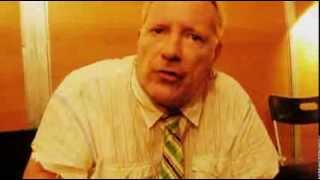 John Lydon talks about Punk then and now - 2011