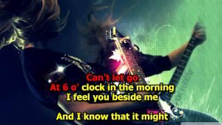 I Need You Now Hd Karaoke Firehouse
