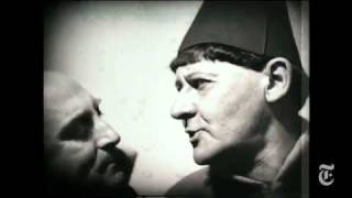 Trailer of The Passion of Joan of Arc (1928)