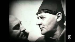 Trailer of La passion de Jeanne d'Arc (1928)