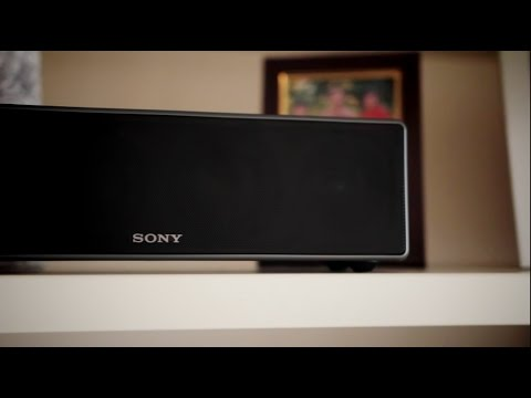 Sony SRS-ZR7 Wireless Speaker | Review