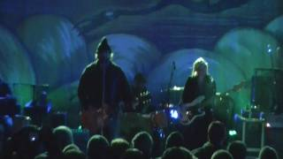 Drive-By Truckers - Tornadoes - 3/5/10