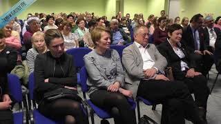 Marian Dziędziel spotkał się z mieszkańcami gminy Rychwał