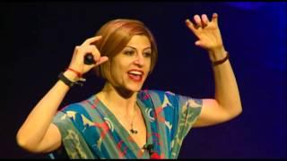 On living the single life | Jasmina Najjar | TEDxLAU