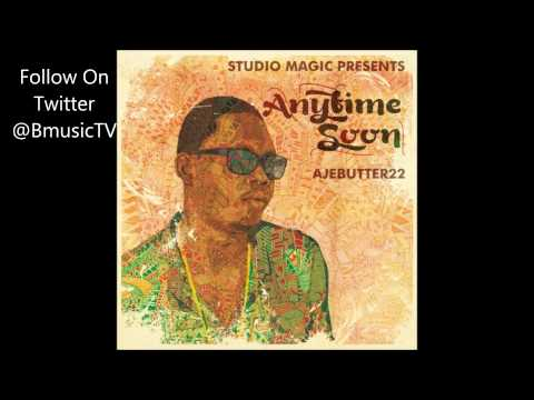 Ajebutter 22 Amp Studio Magic Alangba New Official 2014